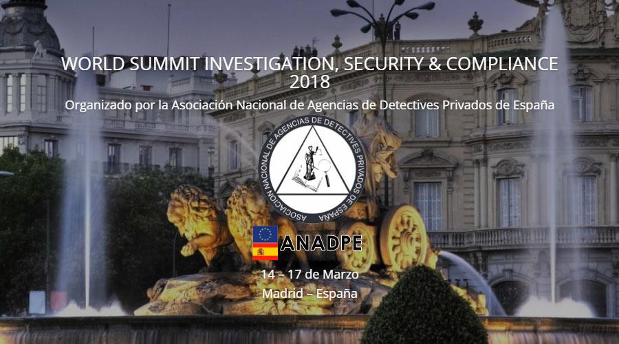 World Summit Investigation