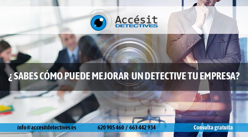 ventajas detective laboral empresa